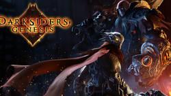 Darksiders Genesis na trailerze i z datą premiery