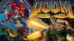 Doom z Nintendo 64 wyląduje na current genach