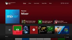Microsoft testuje dwie wersje nowego dashboardu dla Xbox One