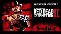 Red Dead Redemption 2 - spekulacje na temat wymagań PC
