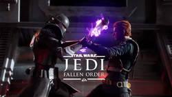 Star Wars Jedi: Upadły Zakon - zwiastun premierowy