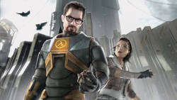 Valve zapowiada kolejną grę z serii Half-Life