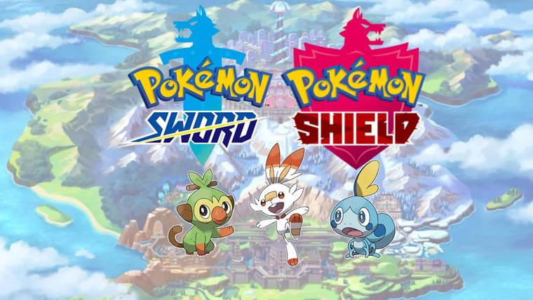 Premiera Pokemonów Sword / Shield już w ten piątek