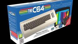 Dziś premiera C64 Maxi