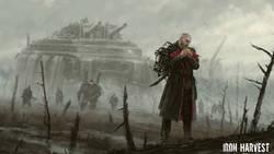 Iron Harvest na nowym gameplayu. Deweloperzy przygotowują się do przyszłorocznej premiery