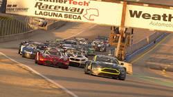 Laguna Seca wraca do Gran Turismo
