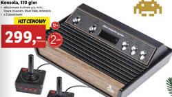 Mega Drive i Atari pojawią się na wyprzedaży... w Lidlu