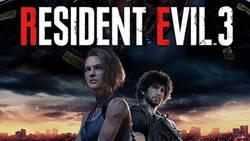 Resident Evil 3 pojawił się w japońskim PS Store. Czekamy na oficjalną zapowiedź tytułu
