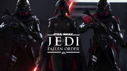 Star Wars Jedi: Fallen Order. Nowy patch odblokowuje bonusy z pre-orderów dla wszystkich