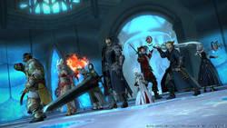 W Final Fantasy XIV założono już 18 milionów kont