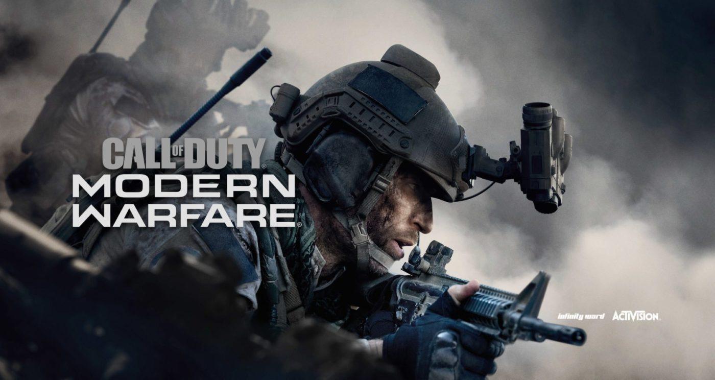 Modern warfare 2 łączy się z serwerem matchmakingu